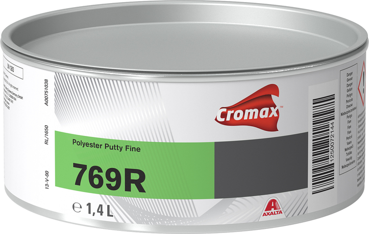 769R FINE POLYESTER PUTTY